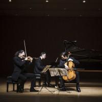 Trio Owon photo by Namyong Choi