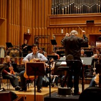 RFO Radio Symphony - cond : Johannes Kalitzke